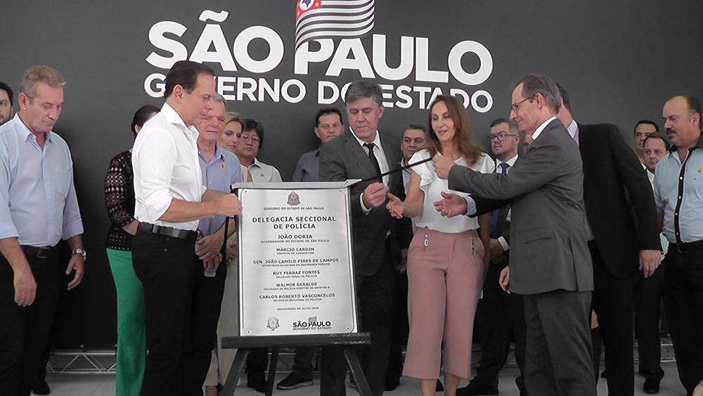 FOTO: Reprodução/TV Folha Regional