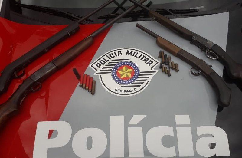FOTO: Cedida/Polícia Militar